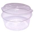Food Bowl Dome Lid 945ml - 150 Per Carton (Prev. 2203)