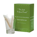 Toothpicks Cello Wrap - 1000 per box (Prev. 1600)