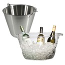 Ice Buckets and Stands