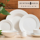Porcelain by Hunter Reid