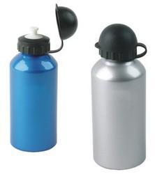 Racer Metal Flask