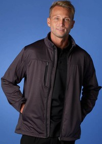 'Aussie Pacific' Mens Stirling Softshell Jacket