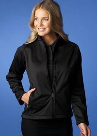 'Aussie Pacific' Ladies Stirling Softshell Jacket