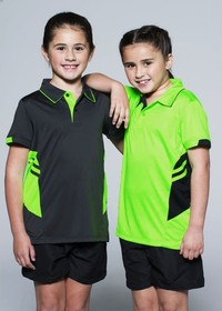 'Aussie Pacific'  Kids Tasman Polo