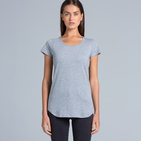 'AS Colour' Ladies Mali Tee