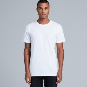'AS Colour' Mens Paper Tee