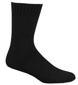 Bamboo Extra Thick Socks - Black