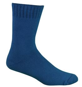 Bamboo Extra Thick Socks - Blue