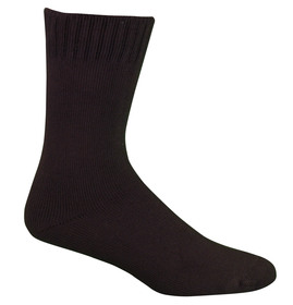 Bamboo Extra Thick Socks - Chocolate