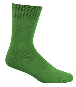Bamboo Extra Thick Socks - Green