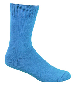 Bamboo Extra Thick Socks - NSW Blue