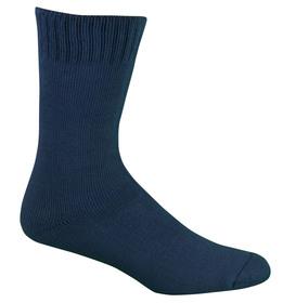 Bamboo Extra Thick Socks - Navy