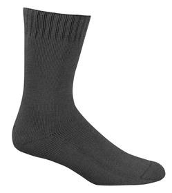 Bamboo Extra Thick Socks - Slate