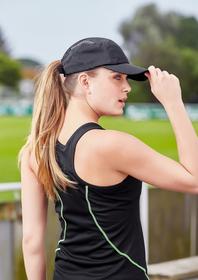 'Biz Collection' Razor Soft Top Sports Cap