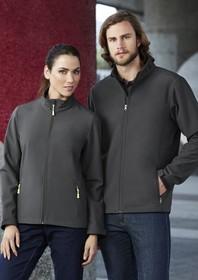 'Biz Collection' Mens Apex Lightweight Softshell Jacket