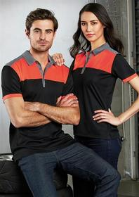 'Biz Collection' Mens Charger Polo