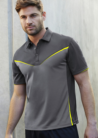 'Biz Collection' Mens Victory Polo