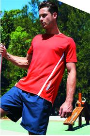 'Bocini' Unisex Elite Sports Tee