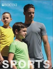 'Bocini' Mens Tee Shirt