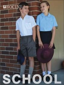 'Bocini' Kids School Socks