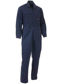 'Bisley Workwear' Regular Weight Coveralls