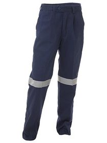 'Bisley Workwear' 3M Taped Original Work Pant