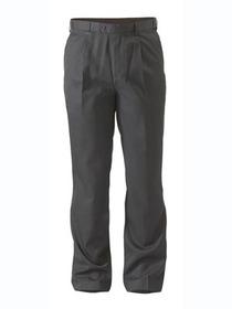 'Bisley Workwear' Permanent Press Trouser