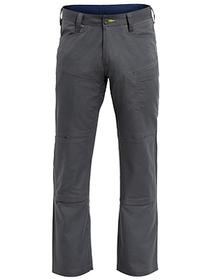 'Bisley Workwear' Mens Ripstop Vented Work Pant