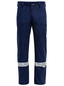 'Bisley Workwear'  Mens 3M Taped X Airflow™ Ripstop Vented Work Pant