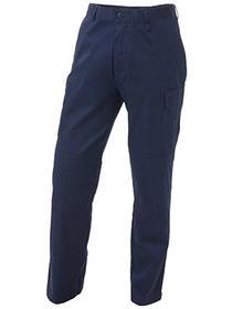 'Bisley Workwear' Cool Lightweight Drill Pant
