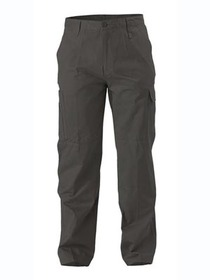 'Bisley Workwear' Cool Lightweight Utility Pant