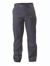 'Bisley Workwear' Flame Resistant - Westex® Ultra Soft® Pant