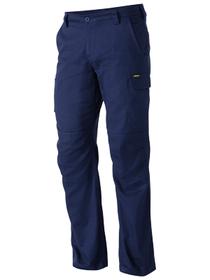 'Bisley Workwear' Industrial Engineered Cargo Pant