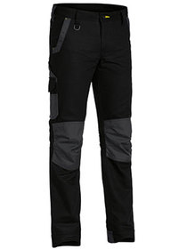 'Bisley Workwear' Flex and Move Stretch Pant