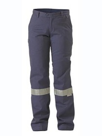 'Bisley Workwear'  Ladies 3M Taped Original Work Pants