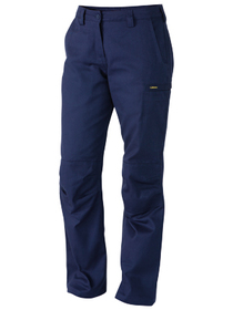 'Bisley Workwear' Ladies Industrial Engineered Cargo Pant