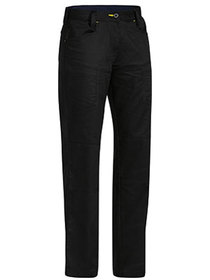 'Bisley Workwear' Ladies Ripstop Vented Work Pant