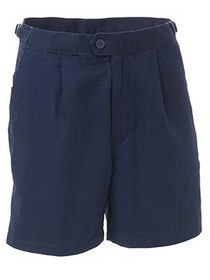 'Bisley Workwear' Side Tab Short