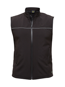 'Bisley Workwear' Soft Shell Vest