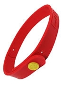 'Bisley' Insect Protection Wrist Band
