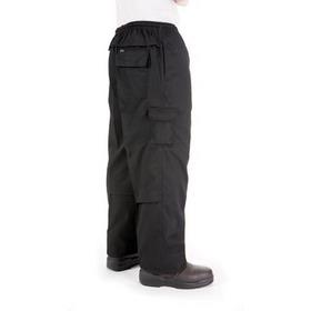 'DNC' Three Way Airflow Cargo Chef Pants