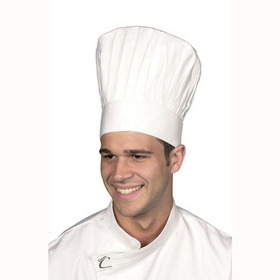 'DNC' Traditional Chef Hat