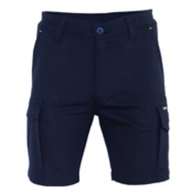 'DNC' Slimflex Cargo Shorts