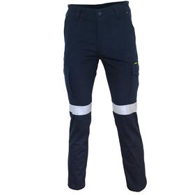 'DNC' Slimflex Taped Cargo Pants