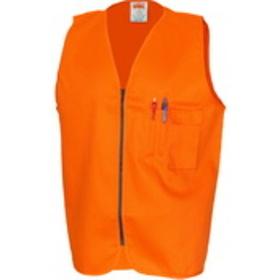 'DNC' Patron Saint Flame Retardant Drill Arc Rated Safety Vest