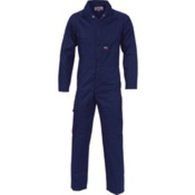 'DNC' Patron Saint Flame Retardant Arc Rated Drill Coverall