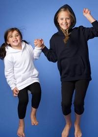 'Aussiepacific' Kids Botany Hoodie
