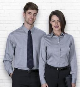 'Gear For Life' Mens The Bretton Long Sleeve Shirt