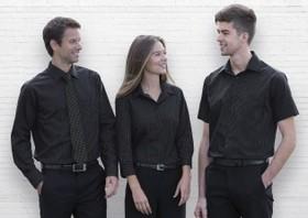 'Gear For Life' Mens The Omega Stripe Long Sleeve Shirt
