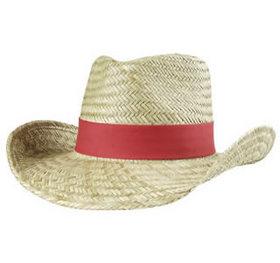 'Legend' Cowboy Straw Hat